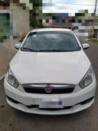 Fiat Gran Siena Essence 1.6
