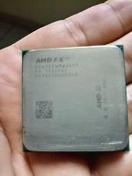 Processador Amd FX 6300 Black Edition + Cooler