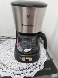 Cafeteira Electrolux Chef