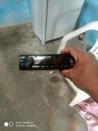 Vendo auto rádio pionner
