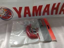 Chave de segurança para motores de popa YAMAHA