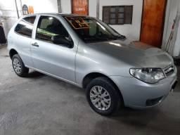 Fiat Palio Fire Economy completo sem entrada + 48x