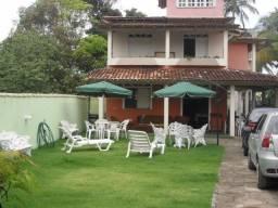 Alugo diarias Casa de Praia Aguas de Olivença Ilhéus BA 5 quartos