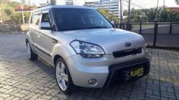 Kia Soul 2010 aut. R$ 31.900,00