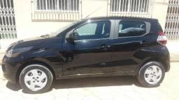 Carro Fiat Mobi like 2017