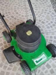 Máquina de cortar grama Trapp