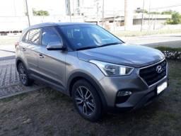 Creta pulse 1.6 aut. 2019 extra!! garantia de fábrica