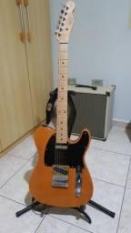 Vendo equipamentos de Guitarra *Leia o anúncio