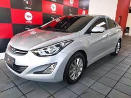 Hyundai Elantra GLS 2.0 2015 Flex - 75 mil km