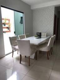 Casa 3 quartos - Bairro Eldorado - Varginha MG