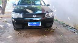 Fiat Palio 2008 1.0 8v fire flex financiado