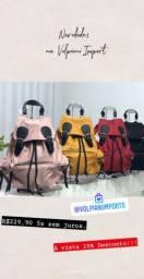 Bolsas feminina super estilosas promoção !!!