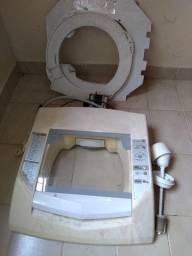 Peças lavadora Brastemp 8kg