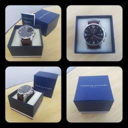 Relógio Tommy Hilfiger (semi-novo) USA original