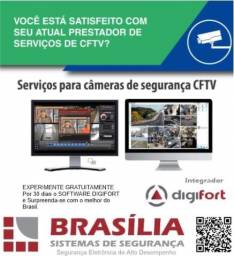 Integrador Software Digifort em Brasília