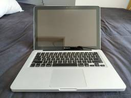 Macbook Pro 2012 13' - Com defeito (para peças)