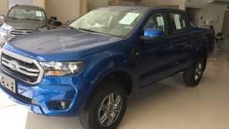 Ford Ranger XLS 4X2 2.2 0km (2020/2021)