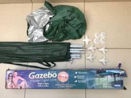 Gazebo MOR