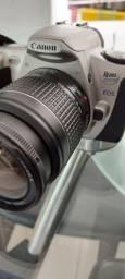 Troco - Canon rebel 2000 eos5 -