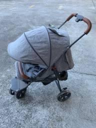 Carrinho de bebe ABC Design - Moving Light II