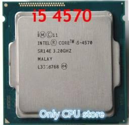 Processador Intel core i5 Core i3