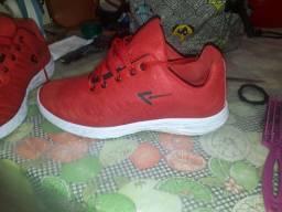Sapato. $45