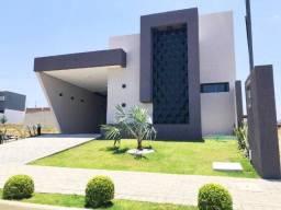 Incrível casa pronta pra morar no Monteville - Alto padrão de acabamento