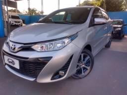 Toyota Yaris XS 1.5 Flex Automático 18/19
