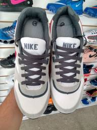 Nike Run Lançamento
