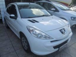 Peugeot 207 1.4 2014