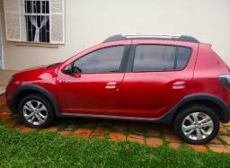 Renault Sandero 06/10/2020 1.6 stepway 8v flex 4p manual 2015