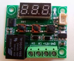 Termóstato Sensor de Temperatura Chocadeira