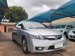 Honda Civic LXL Flex 2011
