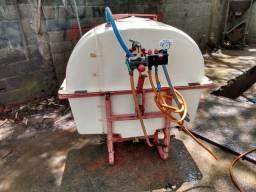 Pulverizador KO 600 litros