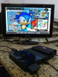PS2 seminovo