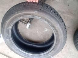Vendo pneus 15