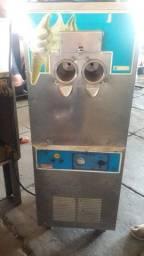Máquinas de sorvete Alphagel com defeitos