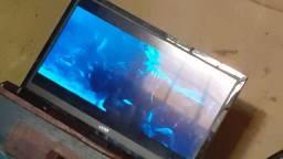 TV com Conversor Digital e Antena