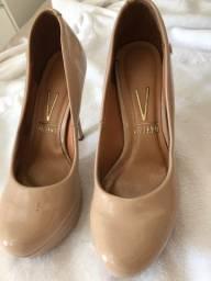 Sapato de festa tamanho 36