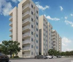 Apartamento com 2 quartos e varanda em camaragibe