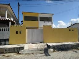 Casa na Praia de Ponta de Campina