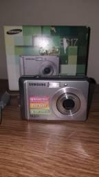 Câmera Samsung Es17 12.2 M
