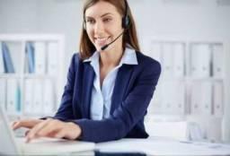 Contrato secretaria urgente