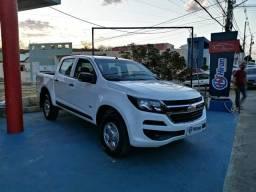 Chevrolet S10 LS 2019 Diesel 4x4