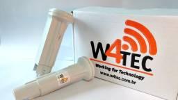 Ponteira - Radio Airmax Powerbeam Pbe-m5-400 (Recondicionado)