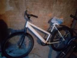 Bike funcionando normalmente
