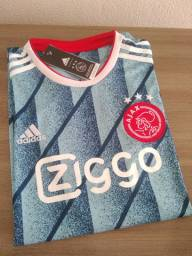 Camisa de Time Ajax 20/21