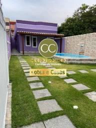 R46 ° Excelente Casa em Figueira - Arraial do Cabo