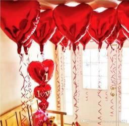 Kit surpresa romântico