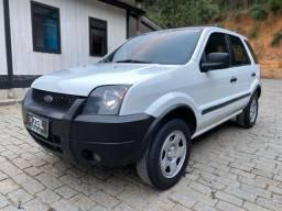 Ford Ecosport XLS 1.6 Completinha
